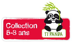 accedez à la collection ti'panda