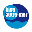 logo collection bleu outremer