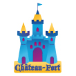 logo collection chateau_fort