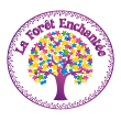 logo collection la foret enchantee