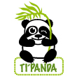 logo collection ti'panda